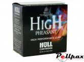 Hull Cartridge High Pheasant Fibre 30g 6 Shot - 12G