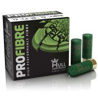 Hull Cartridge Pro Fibre - 12G x 250