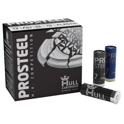 Hull Cartridge Pro Steel - 12g x 250