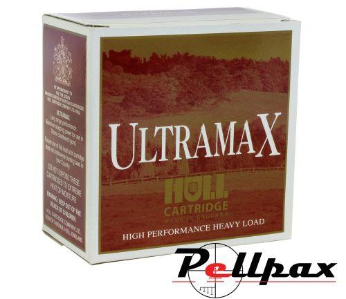 Hull Cartridge Ultramax 42g 4 Shot - 12G