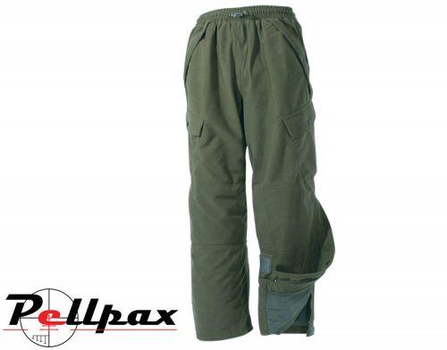 Hunters Trousers By Jack Pyke in Hunters Green