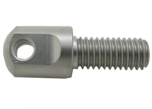 HW100 Front QD Stud - Stainless