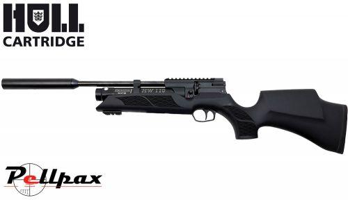 Weihrauch HW110 Carbine  - .177 Pellet