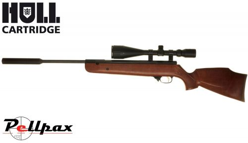 Weihrauch HW90K - .177 Air Rifle