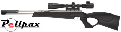 Weihrauch HW97KT Synthetic with Stainless Action - .177