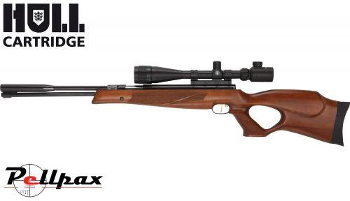 Weihrauch HW97KT Air Rifle - .177 Air Rifle