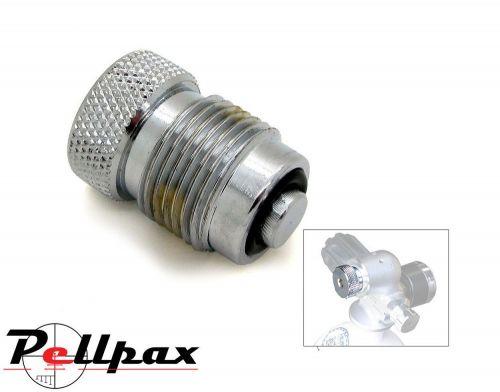 Hydrotech 300 BAR Airgun Cylinder Blanking Plug