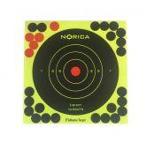 Norica i-Shot Adhesive Targets x 25
