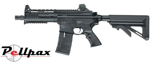ICS CXP-08 Crane Stock AEG - 6mm Airsoft