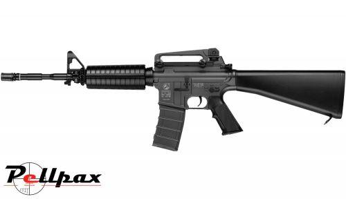 ICS M4A1 Fixed Stock AEG - 6mm Airsoft