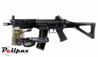 ICS SG 552 Plastic Commando AEG - 6mm Airsoft