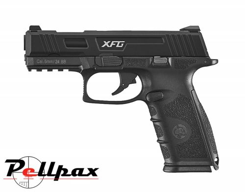 ICS XFG - Gas 6mm Airsoft