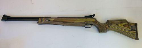 Weihrauch HW77K Laminate Carbine - .22 Pellet - Second Hand