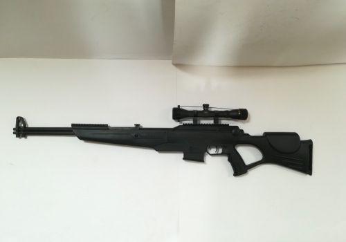 Beeman - Dual Rifle .22/.177 - Second Hand