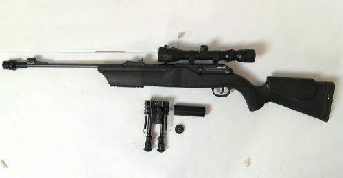 Umarex 850 Air Magnum XT .22 - Second Hand