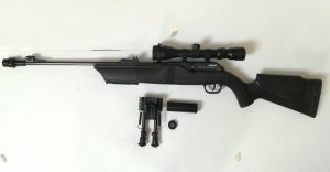 Umarex 850 Air Magnum XT .22 - Second Hand