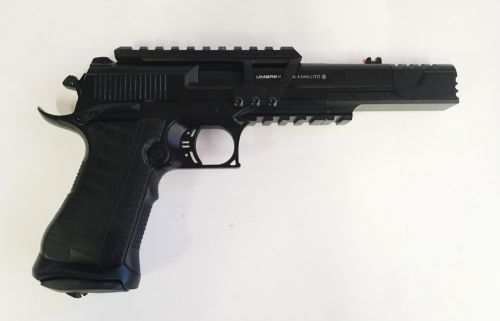 Umarex Race Gun - 4.5mm - Second Hand