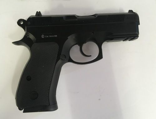 CZ 75D Compact - 6mm Airsoft - Shop Soiled