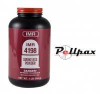 IMR 4198 Powder 1lb