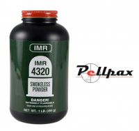 IMR 4320 Powder 1lb