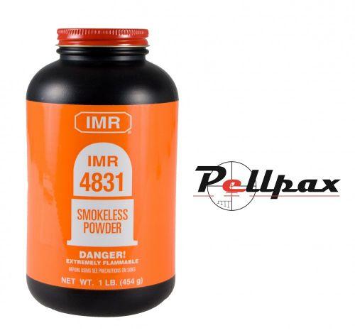 IMR 4831 Powder 1lb
