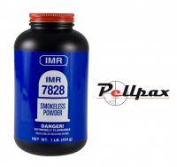 IMR 7828 Powder 1lb