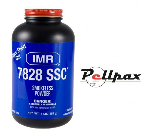 IMR 7828 SSC Powder 1lb