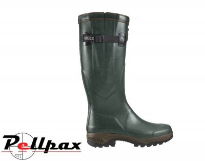 Aigle Parcours 2 ISO Dark Green
