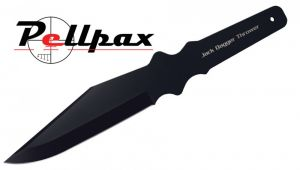 "Cold Steel Jack Dagger Thrower Knife - 7.5"" Blade"