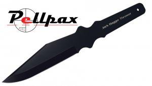 """Cold Steel Jack Dagger Thrower Knife - 7.5"""" Blade"""