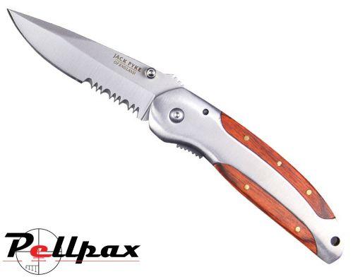 "Jack Pyke 3"" Forester Folding Knife"