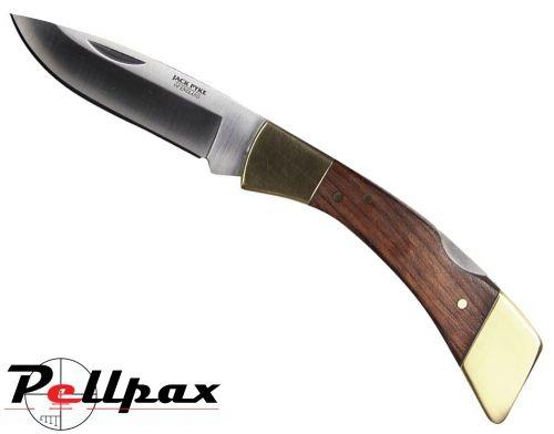 Jack Pyke Classic Folding Knife