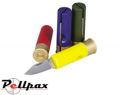 Jack Pyke Shotgun Cartridge Knife
