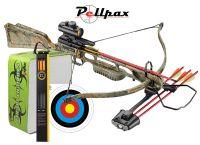 EK Archery Jaguar I Full Kit - 175 lbs