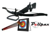 Chase Wind 90lb Crossbow Complete Kit!