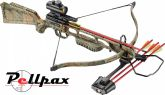 EK Archery Jaguar 175lbs Recurve Crossbow