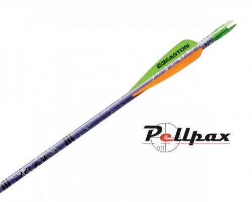 Easton XX75 Jazz Arrows - Pack of 5