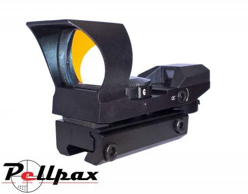 SMK JH600 Red Dot Sight