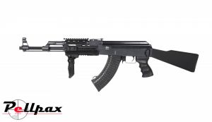 Jing Gong AK47-7-Tactical AEG - 6mm Airsoft