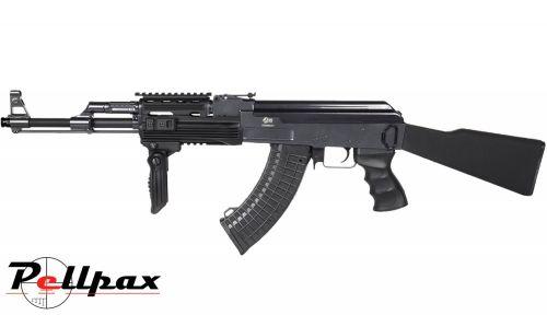 Jing Gong AK47 Tactical AEG - 6mm Airsoft