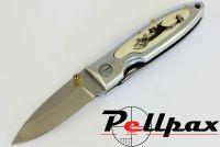 Joker 5.5cm Aluminium Blade