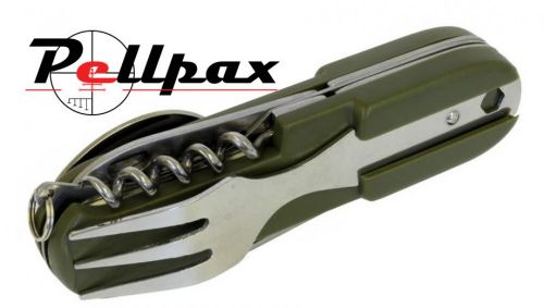 Joker First Utility Knife Fibre 8cm Blade