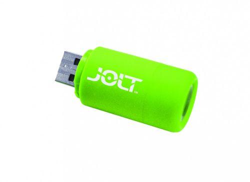 Ultimate Survival Jolt USB Light - Lime