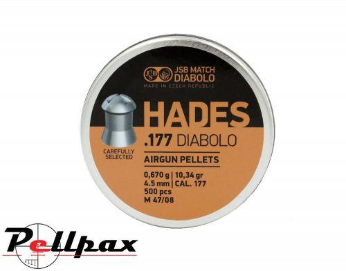 JSB Hades .177 x 500