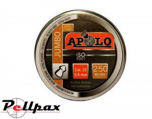 Apolo Jumbo .22 x 250