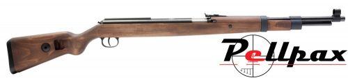 Diana Mauser K98 .22