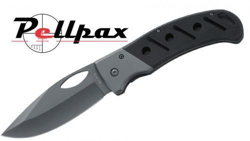 "Ka-Bar Gila Folder Folding Knife - 3.9"" Blade"