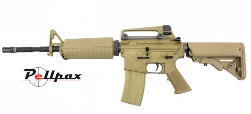 Katana M4 Rris Blue 300 AEG 6mm Airsoft