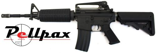 WE Katana M4A1 RED 350 6mm airsoft