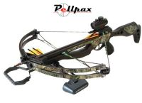 Barnett Jackal Crossbow Kit - 150lbs